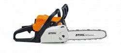 бензопила stihl ms 180 c be